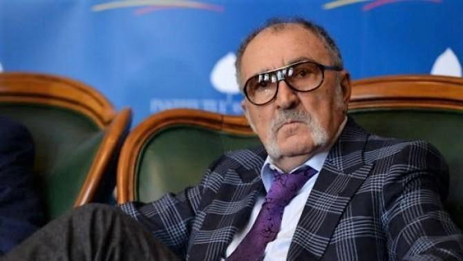 Omul de afaceri a semnat un nou contract cu primăria Madridului