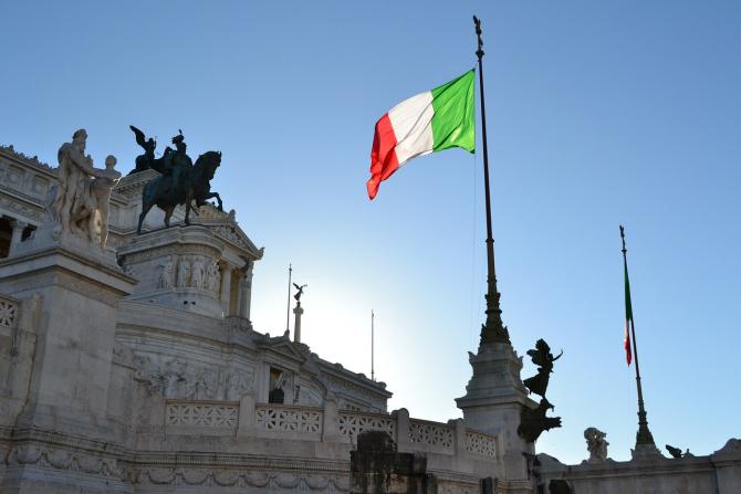 Italienii nu vor avea niciun fel de creștere economică