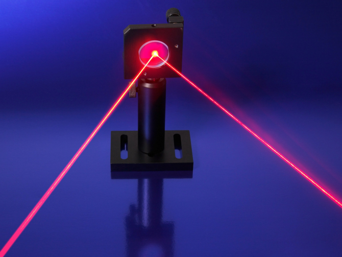 Laser salvator