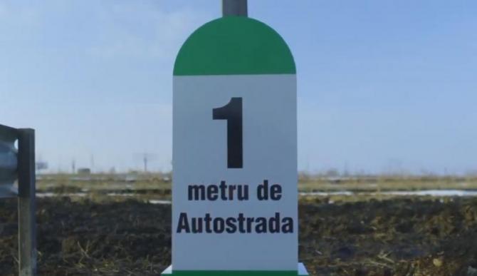 Moldovenii au început să-și construiască singuri autostrada