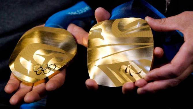 Sportivii de performanță vor fi la JO2020