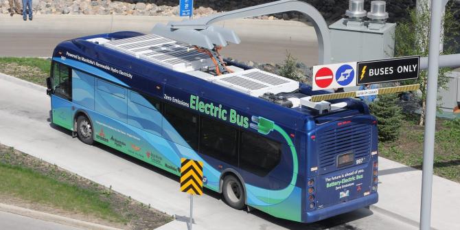 STB va avea primele autobuze electrice