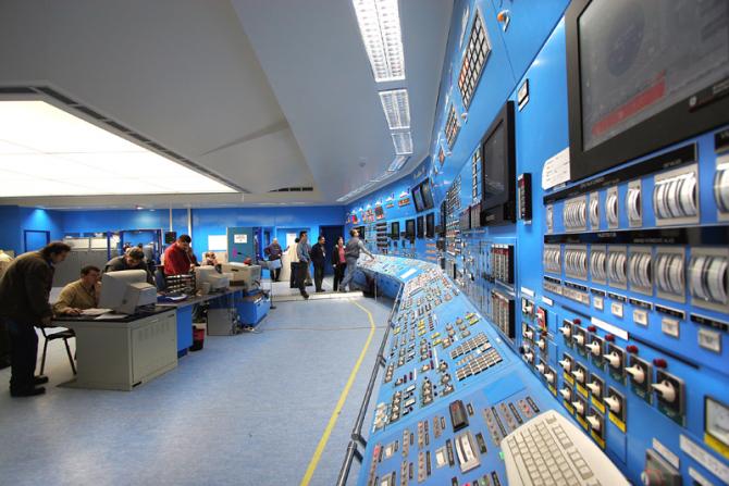 Guvernul dorește să construiască unitățile 3 și 4 ale Centralei Nucleare de la Cernavodă