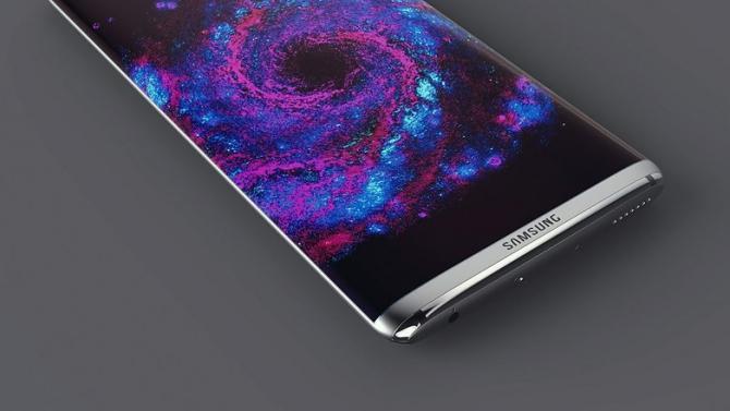 Samsung mizează pe o piață de nișă