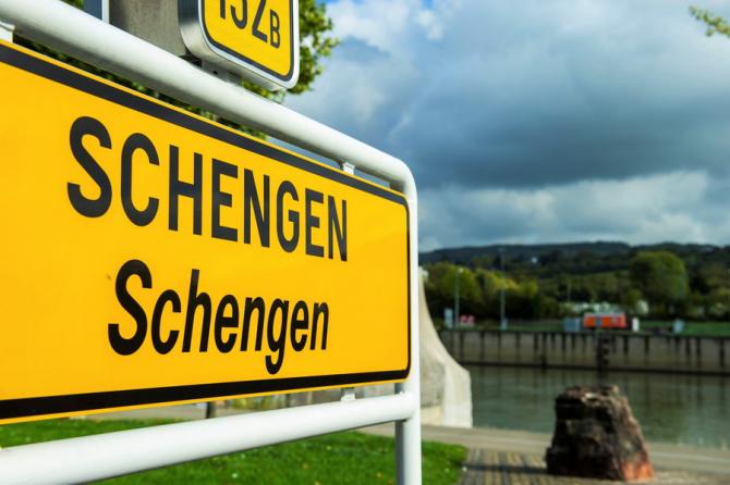 Ungaria este acuzată că pune în pericol Spațiul Schengen