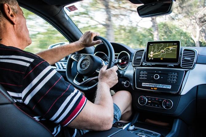 Șoferii ar putea alege perioada de suspendare a permisului de conducere
