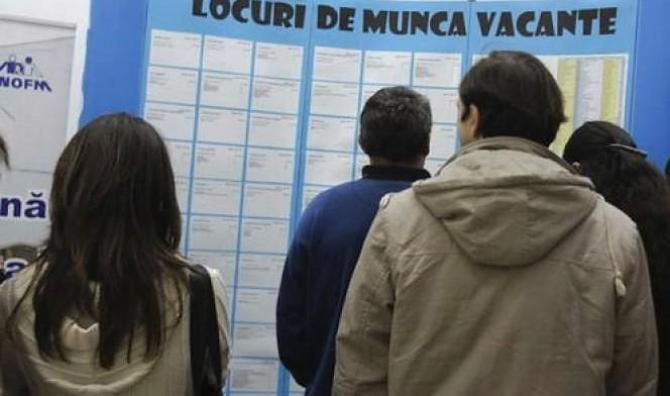 Pandemia a dus la creșterea briscă a șomajuluyi