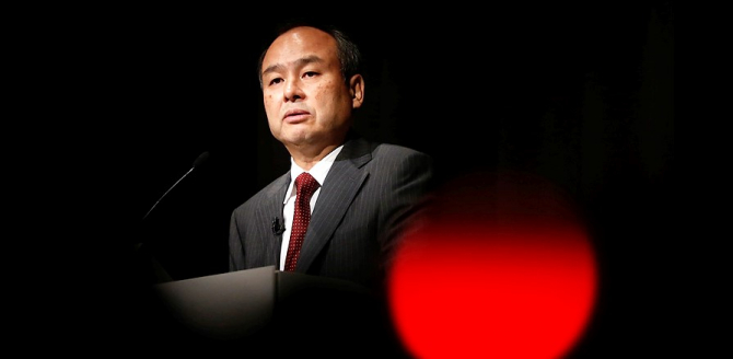 Oamenii spun că miliardarul japonezi poate să prevadă viitorul