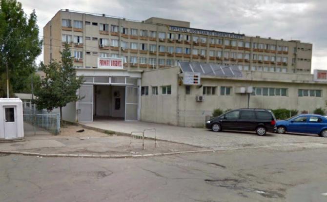 Spitalul Judeţean de Urgenţă Ploieşti