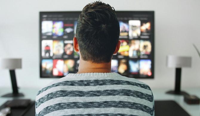 Televizor nou