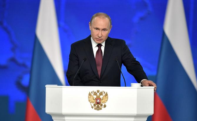 Rușii, suspectează provocări lansate de SUA