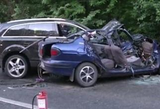 O campanie de prevenire a accidentelor