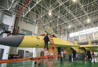 Acesta este avionul realizat de chinezi