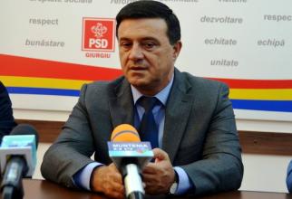 Nicolae Bădălău, ministrul Economiei