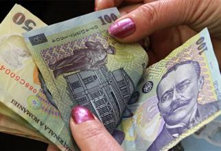 BNR. Curs valutar. Ce se întâmplă cu moneda națională
