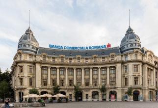 Robot de dezinfecție donat de BCR pentru Spitalului Universitar de Urgenţă din Bucureşti