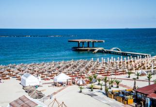 ANALIZĂ. Prețuri accesibile pentru TOȚI pe litoral. România, Bulgaria și Grecia