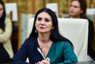 Sorina Pintea nu pleacă de la minister