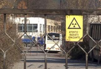 Mina de uraniu de la Ștei