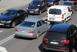 Șoferii europeni sunt din ce în ce mai indisciplinați