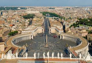 Vatican a HOTĂRÂT! Cum se vor ține slujbele de Crăciun