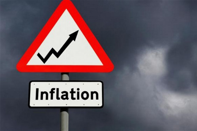 Prognoza arata o creștere a inflației de 3,5%
