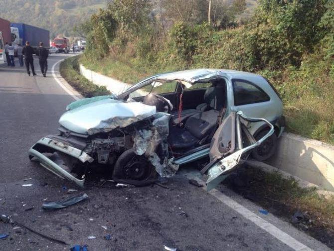 Cele mai multe accidente rutiere se produc din cauza șoferilor