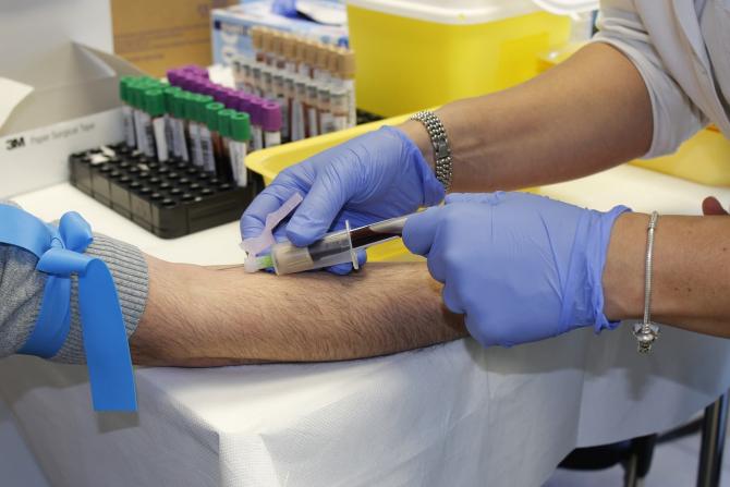 Protocolul national are menirea de a mentine o stare de calm iîn rândul pacienților care așteaptă îngrijiri
