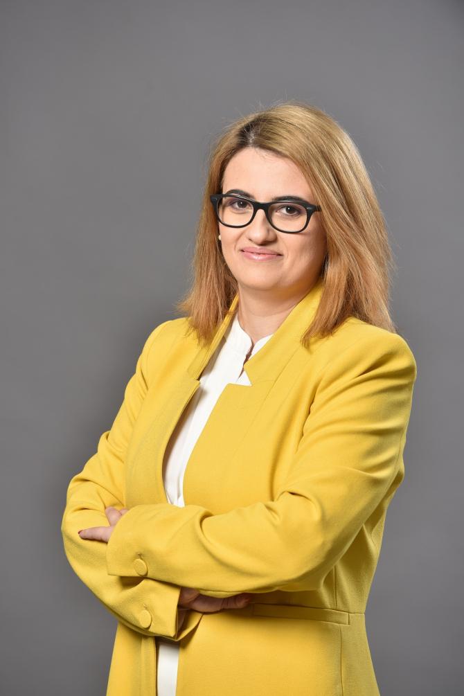 Andreea Petrisor