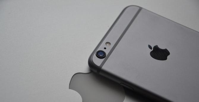 Apple spune că este în grafic