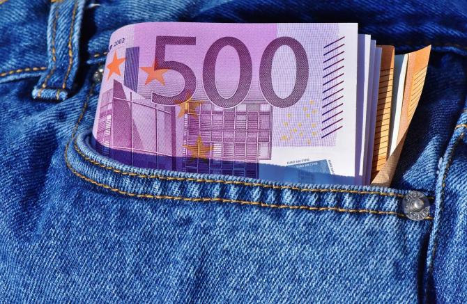 Banca Naţională a României (BNR) a anunţat un curs de referinţă de 4,7601 lei/euro
