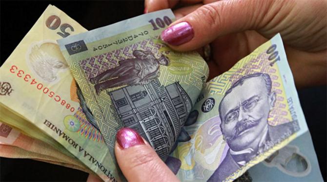 BNR: Ministerul Finanţelor Publice a atras 70 de milioane de lei de la bănci