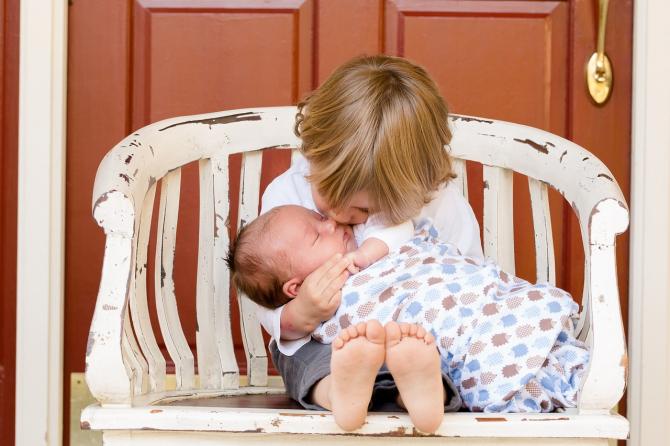 Indemnizatiile pentru cresterea copiilor, conditii