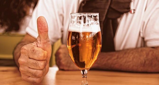 Berea fără alcool, tot mai cerută