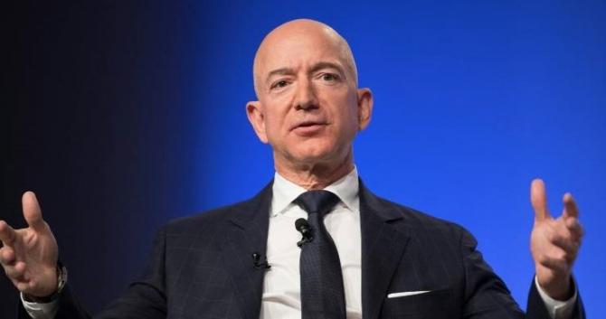 Jeff Bezos este neliniștit