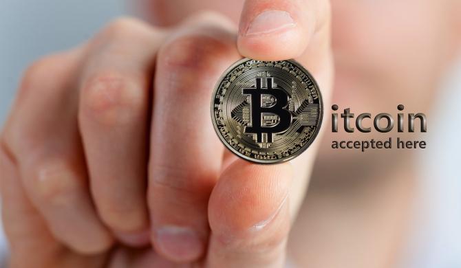 Cerere misteriosa de bitcoin