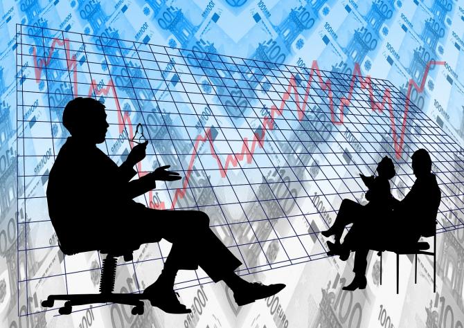 Bursa a închis pe creștere ședința de luni