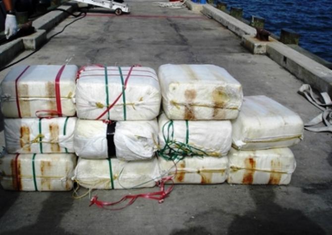 BUlgarii au gasit 170 de kg de cocaina la Șabla