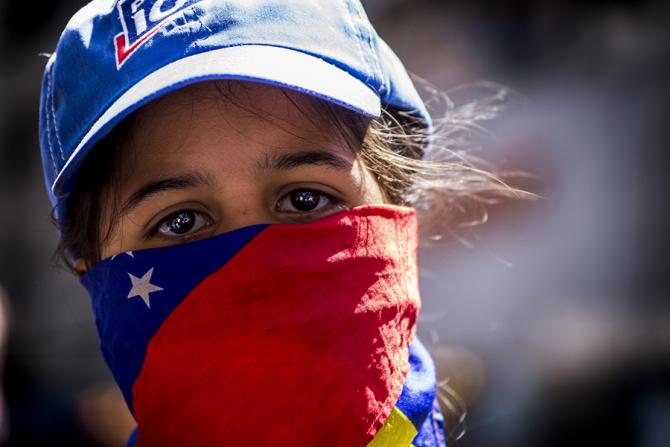 Criza din Venezuela devine din ce în ce mai acută