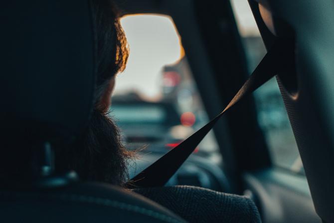 Autoliv este unul din marii producători mondiali de centuri de siguranță