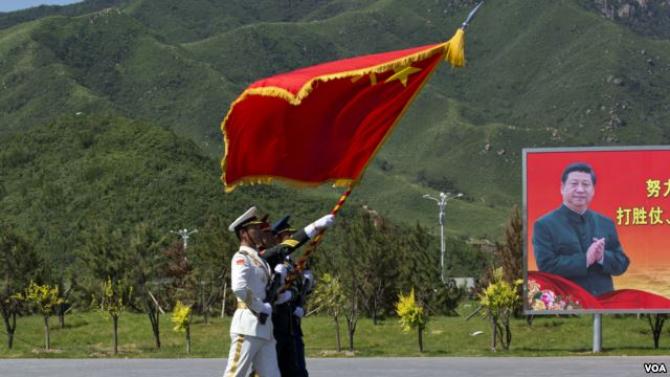 China vrea să ajungă lider la inovație