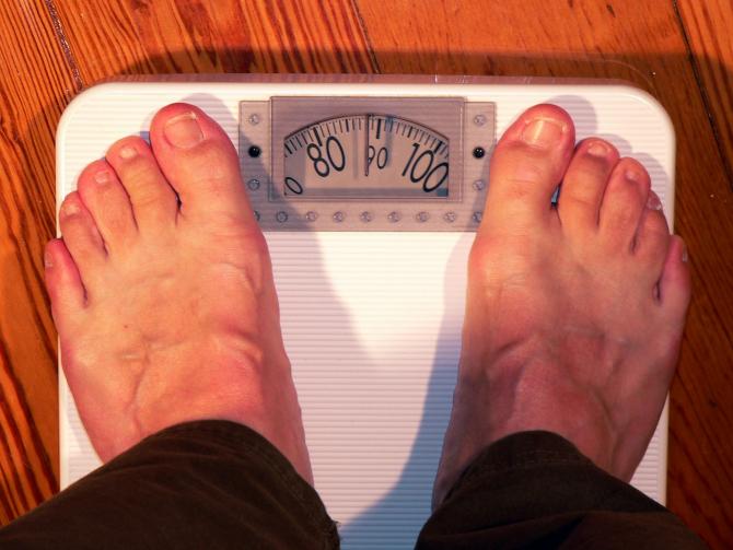 Fără note la orele de sport pentru a nu-i descuraja pe supraponderali