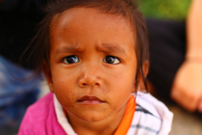 Copii defavorizati beneficiaza de acest program
