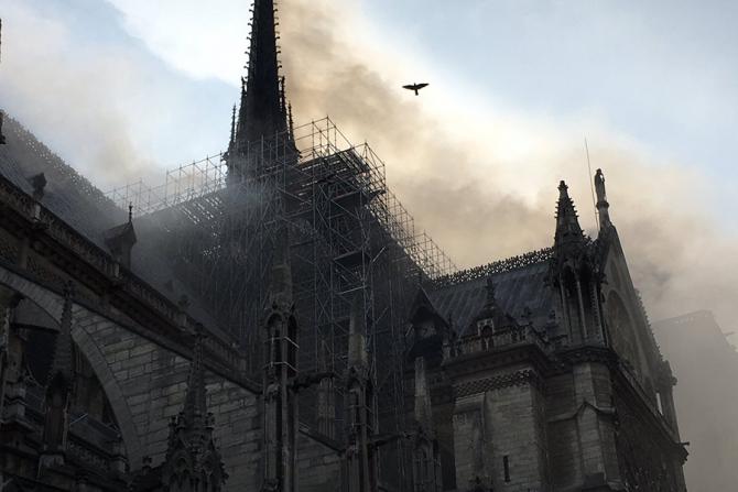 Catedrala Notre-Dame
