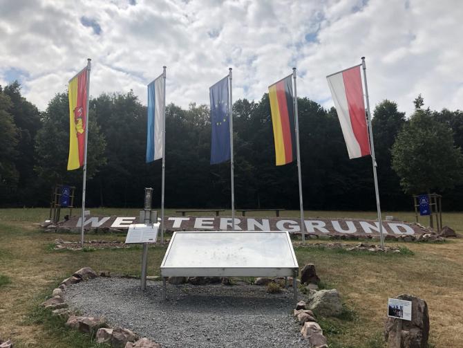 Westerngrund, Germania