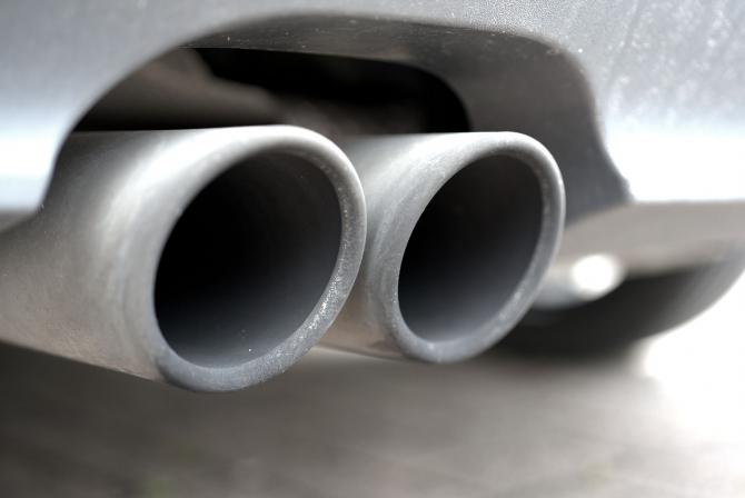 Emisiile mașinilor Ford, în atenția autortiăților americane
