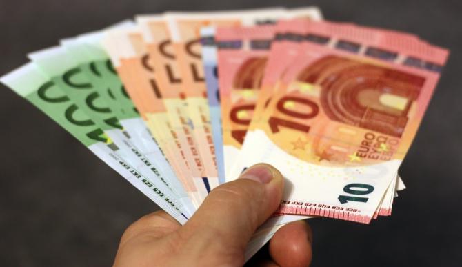 Banii trimisi acasa, sursa de finantare externa