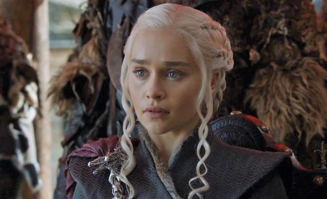 Limba vorbită de regina dragonilor a devenit extrem de populară