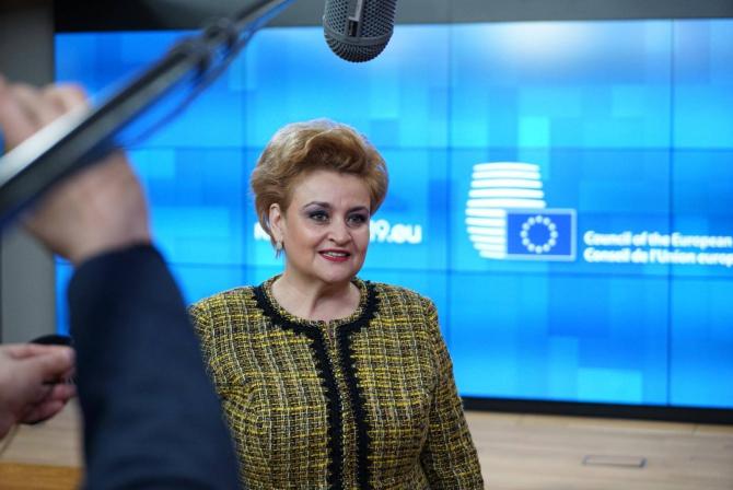 Grațiela Leocadia Gavrilescu