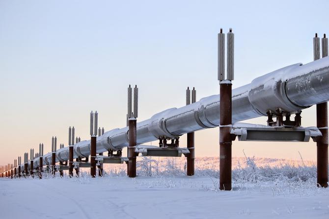 Bulgaria vrea să aducă gaze din Azerbaidjan